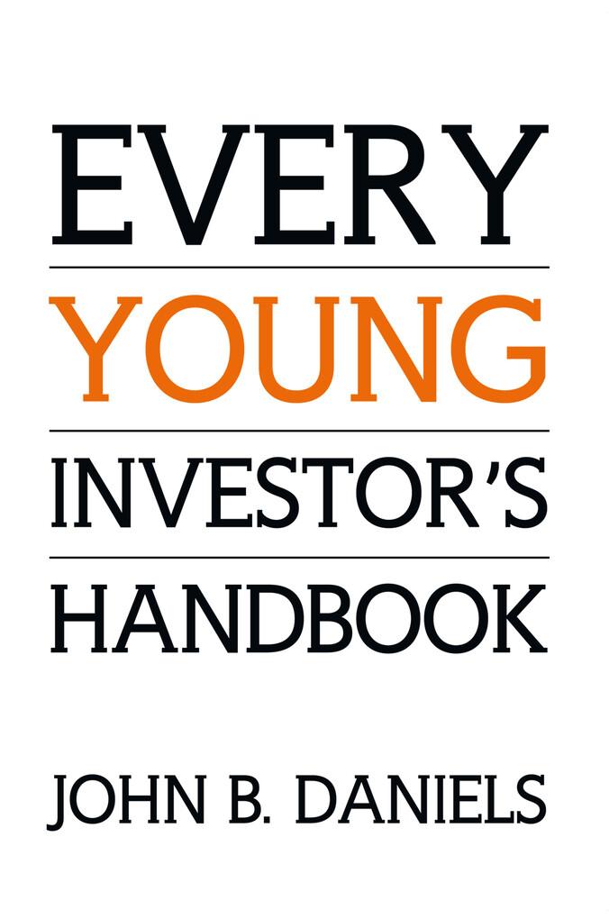 Every Young Investor´S Handbook als eBook Downl...