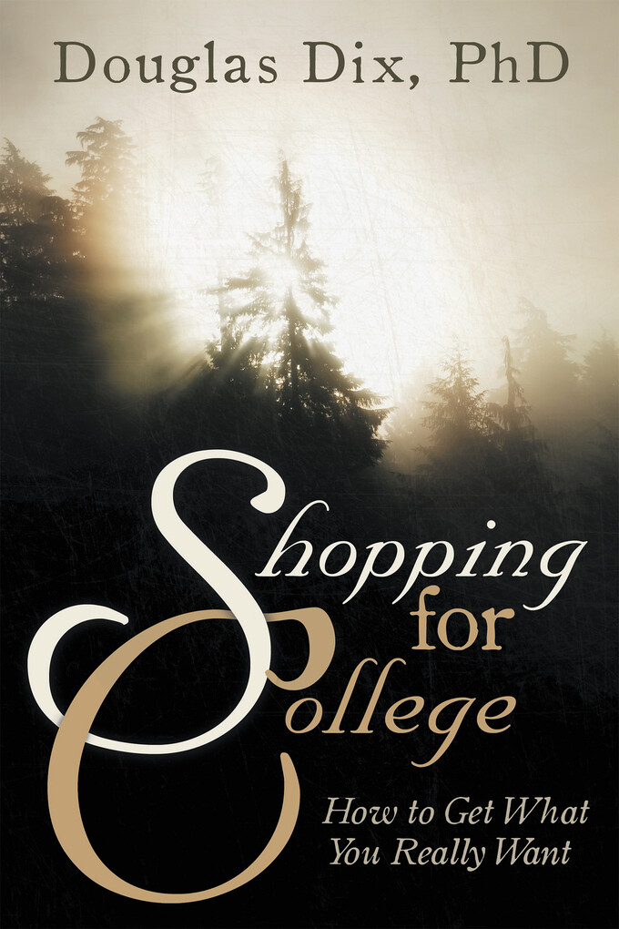Shopping for College als eBook Download von Dou...