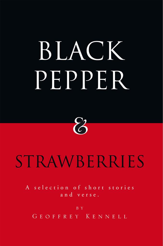 Black Pepper and Strawberries als eBook Downloa...