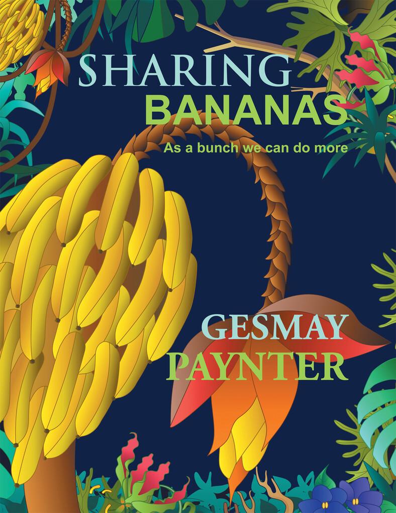 Sharing Bananas als eBook Download von Gesmay P...