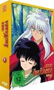 InuYasha - DVD Box 5 [5 DVDs]