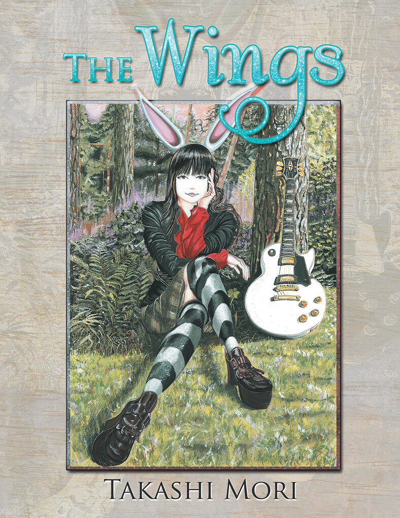 The Wings als eBook Download von Takashi Mori
