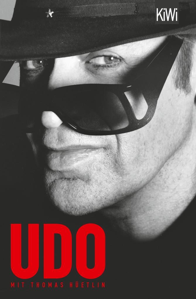 Udo als eBook