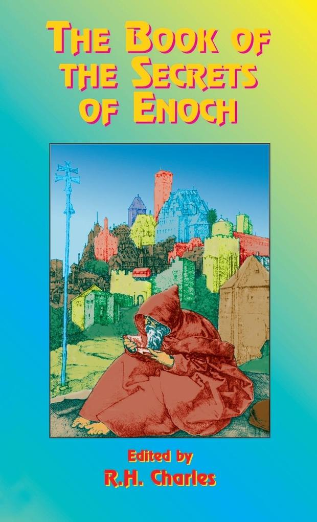 The Book of the Secrets of Enoch als Buch von