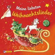 Meine liebsten Weihnachtslieder