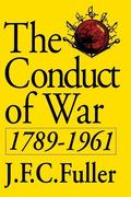 Conduct of War PB