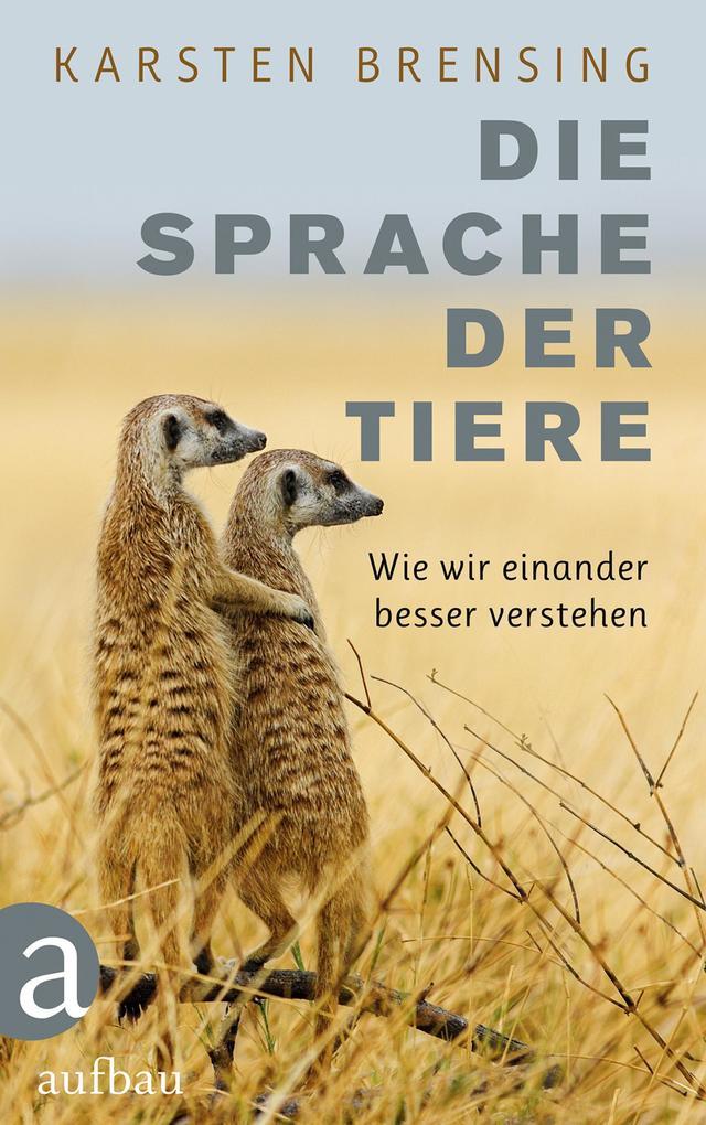 Die Sprache der Tiere als Buch