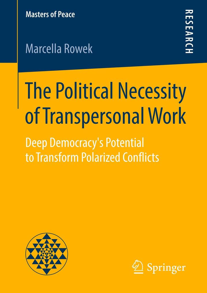 The Political Necessity of Transpersonal Work a...
