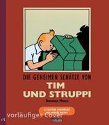 Tim und Struppi: Die geheimen Schätze von Tim und Struppi