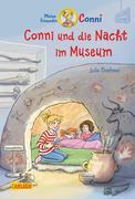 Conni und die Nacht im Museum