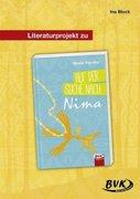 """Literaturprojekt zu """"Auf der Suche nach Nima"""""""