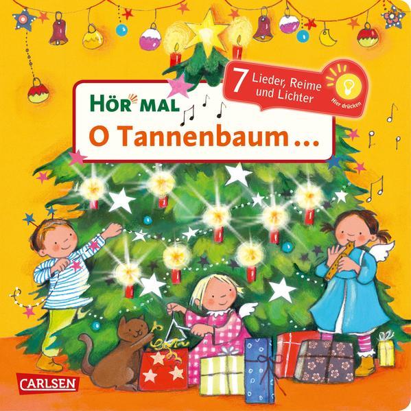 O Tannenbaum ... als Buch