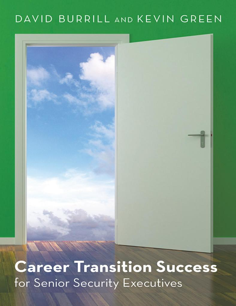 Career Transition Success: For Senior Security ...