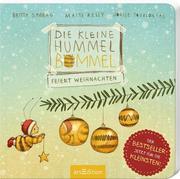 Die kleine Hummel Bommel feiert Weihnachten