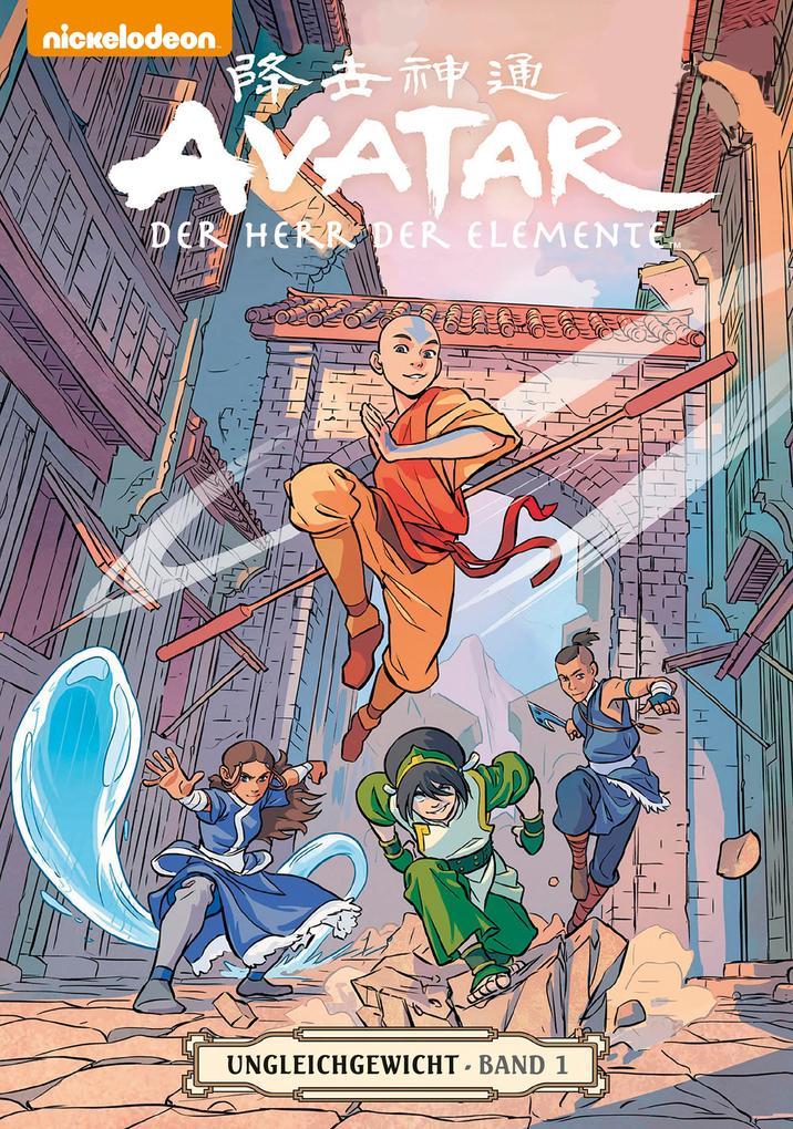 Avatar - Der Herr der Elemente 17 als Buch (kartoniert)