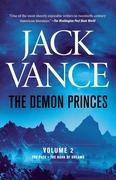 The Demon Princes, Vol. 2: The Face * the Book of Dreams