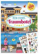 Mein Sticker-Traumhotel