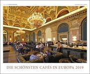 Die schönsten Cafès in Europa 2019