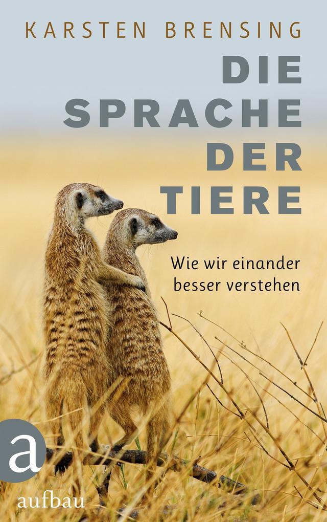 Die Sprache der Tiere als eBook