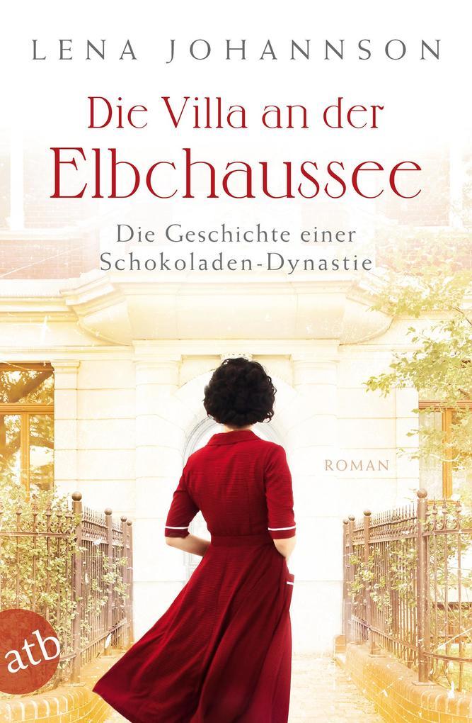 Die Villa an der Elbchaussee als eBook