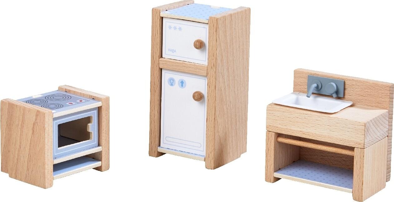 Little Friends Puppenhaus Möbel Küche Sonstige Artikel