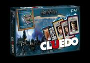 Winning Moves - Cluedo - Harry Potter Collector's Edition, neues Design