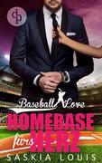 Homebase fürs Herz (Chick Lit, Liebesroman)