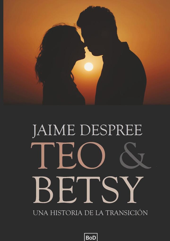 Teo y Betsy als Buch