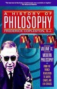 History of Philosophy, Volume 9