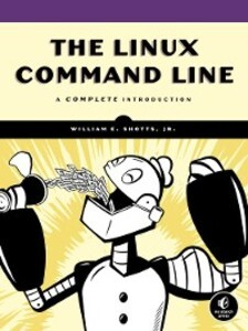The Linux Command Line als eBook Download von W...