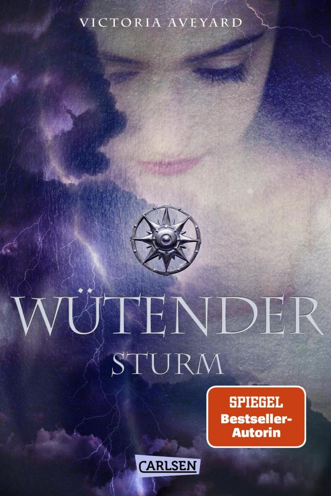 Wütender Sturm als eBook