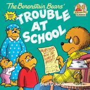 Berenstain Bears Trouble At Schoo