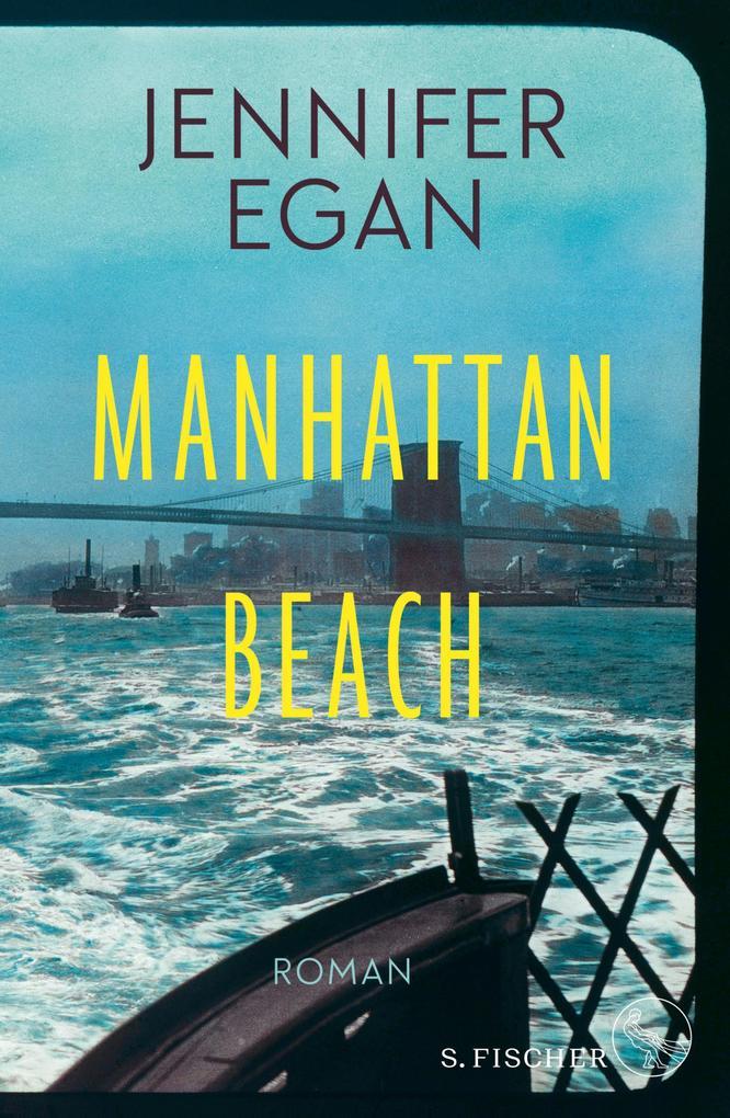 Manhattan Beach als eBook