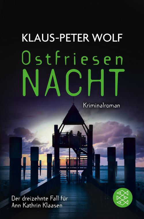 Ostfriesennacht als eBook