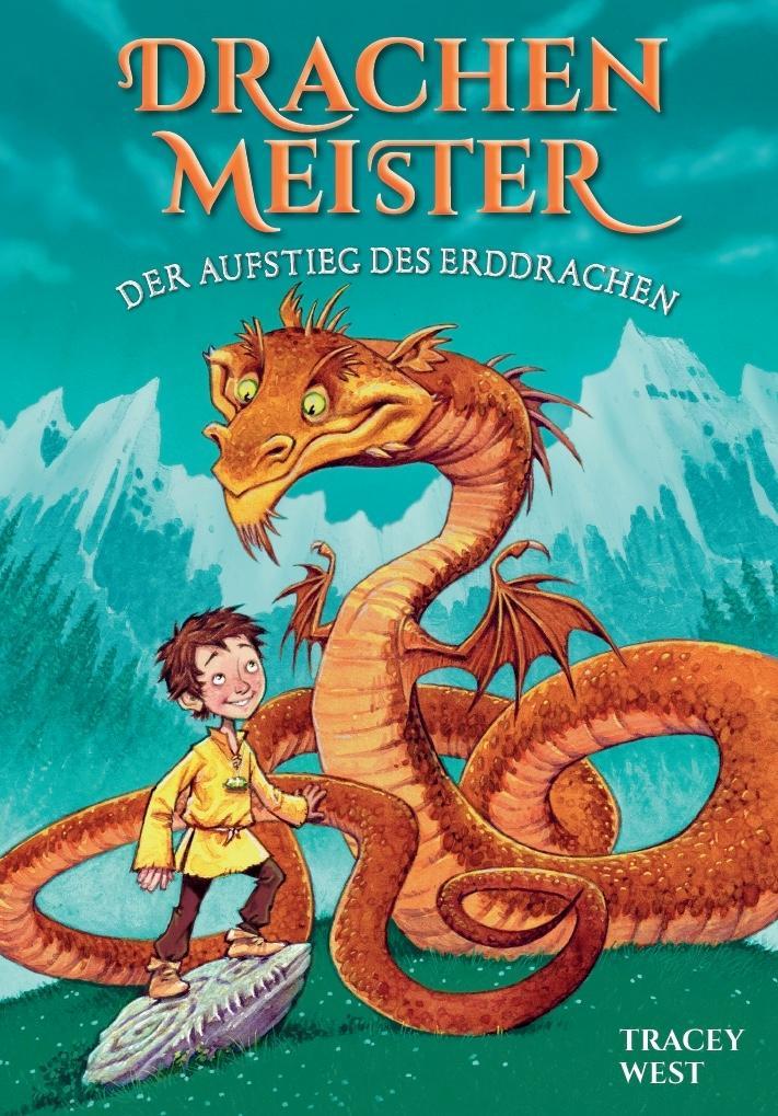 Drachenmeister Band 1 - Der Aufstieg des Drachen als Buch (gebunden)