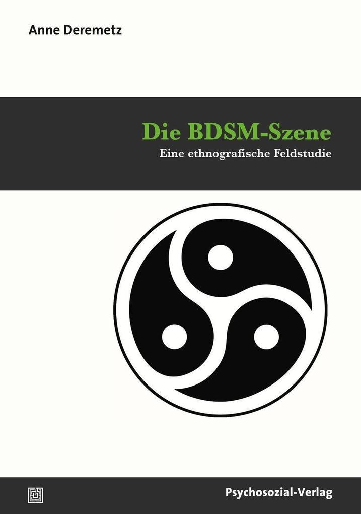 Die BDSM-Szene als Buch (kartoniert)