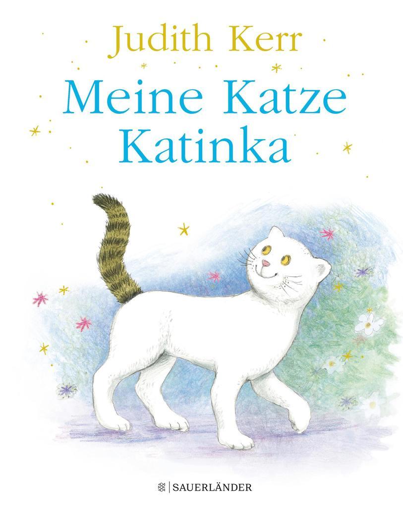 Meine Katze Katinka als Buch