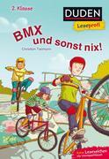 Duden Leseprofi - BMX und sonst nix