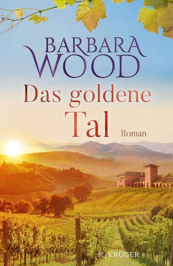 Das goldene Tal als Buch