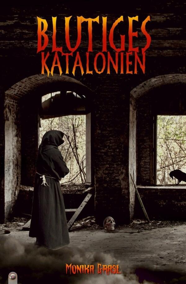 Blutiges Katalonien als Buch (kartoniert)