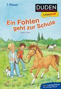 Duden Leseprofi - Ein Fohlen geht zur Schule