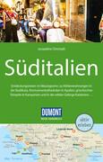 DuMont Reise-Handbuch Reiseführer Süditalien