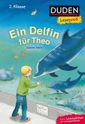 Duden Leseprofi - Ein Delfin für Theo