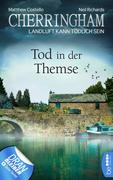 Cherringham - Tod in der Themse