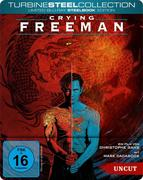 Crying Freeman (Uncut) [Limited Steelbook Edition]