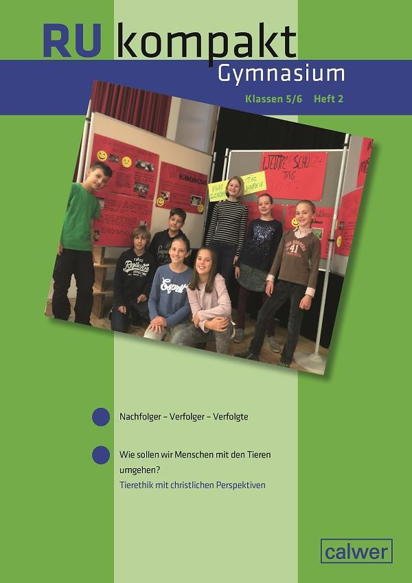 RU kompakt Gymnasium Klassen 5/6 Heft 2 als Buc...