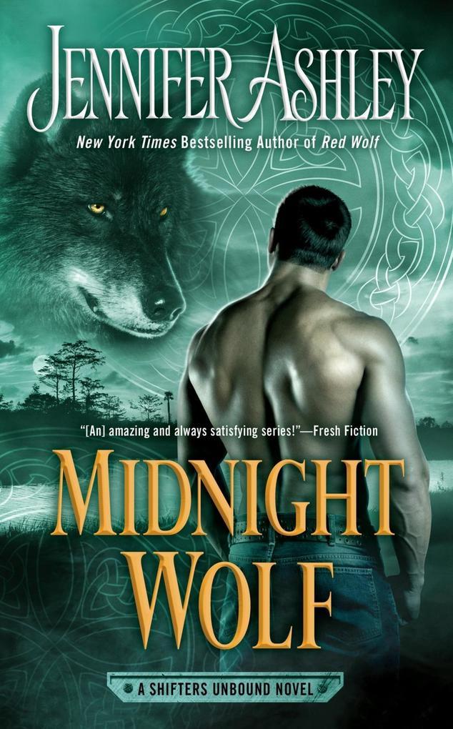 Midnight Wolf als eBook Download von Jennifer A...