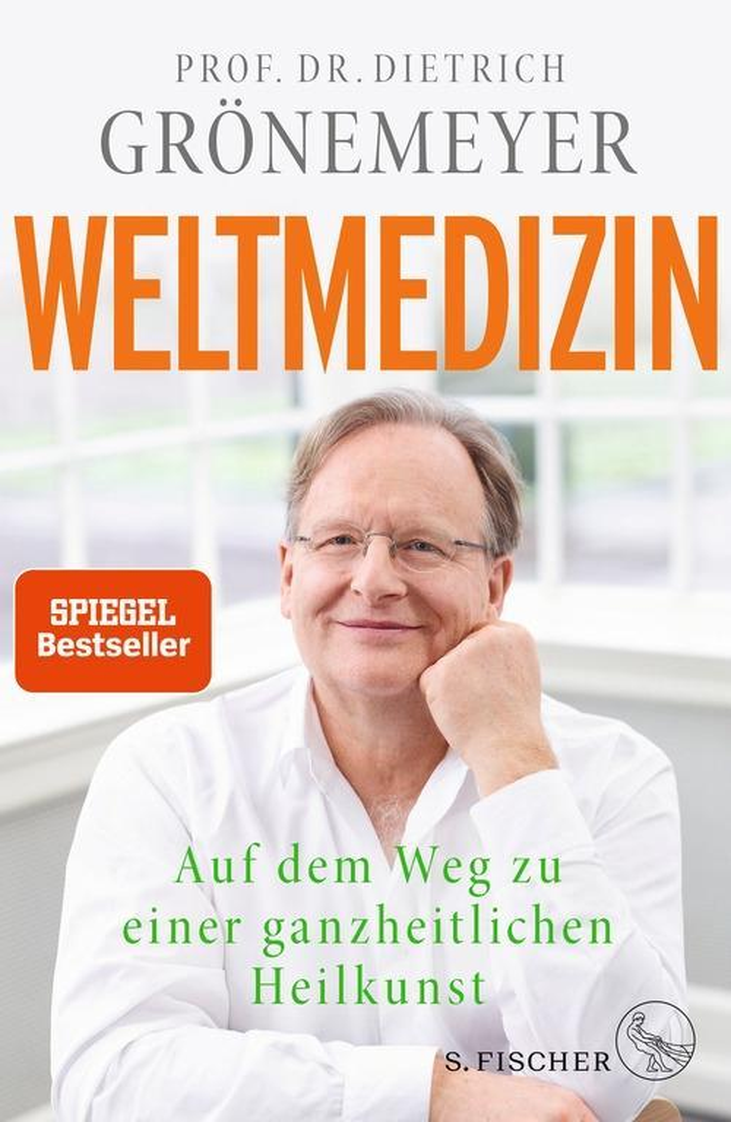 Weltmedizin als eBook
