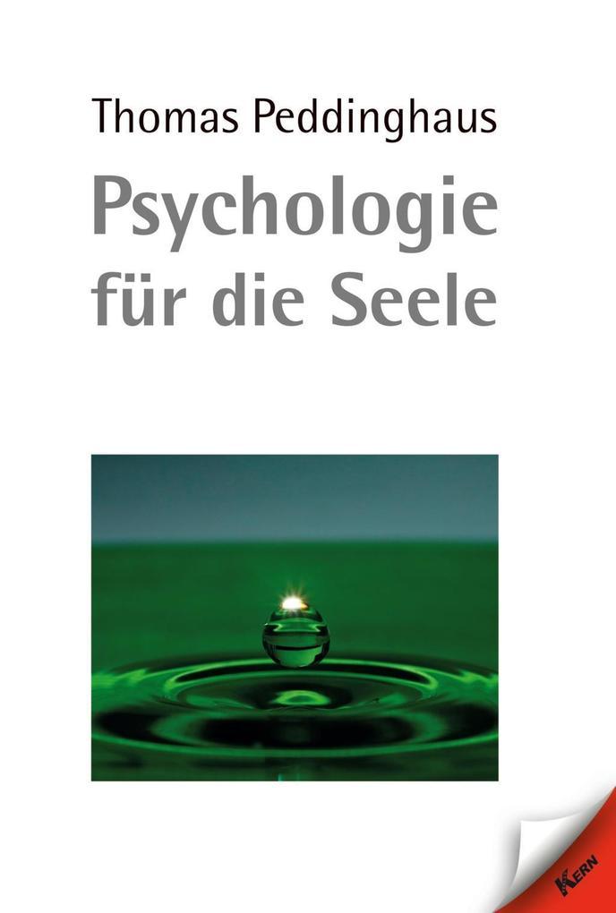 Psychologie für die Seele als eBook Download vo...
