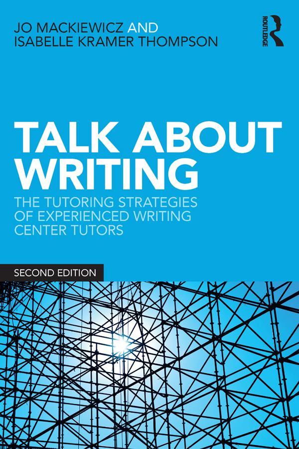 Talk about Writing als eBook pdf